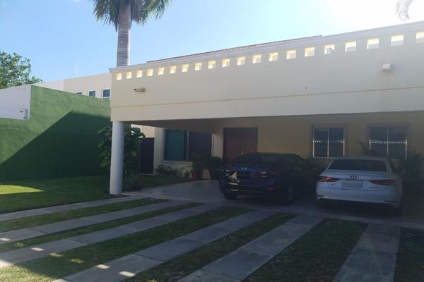 Foto de casa en venta en  , san ramon norte i, mérida, yucatán, 15121542 No. 06