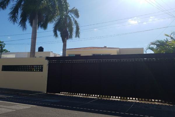 Foto de casa en venta en  , san ramon norte i, mérida, yucatán, 15121542 No. 07