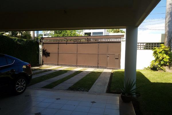Foto de casa en venta en  , san ramon norte i, mérida, yucatán, 15121542 No. 08