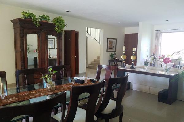 Foto de casa en venta en  , san ramon norte i, mérida, yucatán, 15121542 No. 15