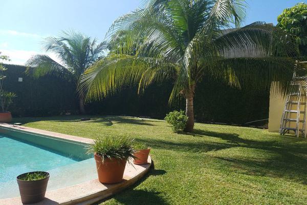 Foto de casa en venta en  , san ramon norte i, mérida, yucatán, 15121542 No. 27