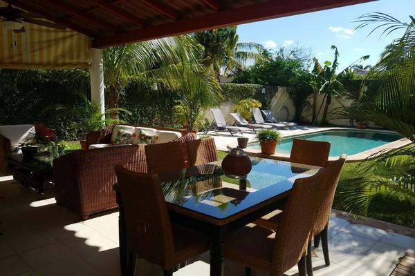 Foto de casa en venta en  , san ramon norte i, mérida, yucatán, 15121542 No. 28
