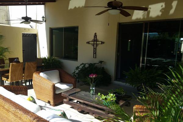 Foto de casa en venta en  , san ramon norte i, mérida, yucatán, 15121542 No. 29