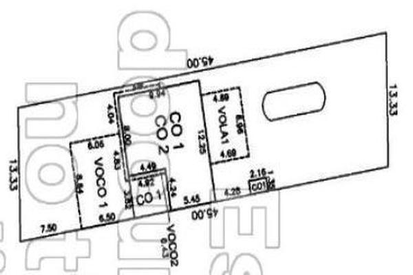 Foto de casa en venta en  , san ramon norte i, mérida, yucatán, 15121542 No. 30