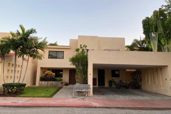 Foto de casa en venta en  , san ramon norte i, mérida, yucatán, 15899040 No. 01
