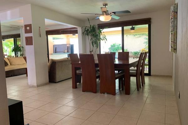 Foto de casa en venta en  , san ramon norte i, mérida, yucatán, 15899040 No. 06
