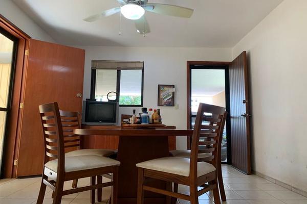 Foto de casa en venta en  , san ramon norte i, mérida, yucatán, 15899040 No. 09
