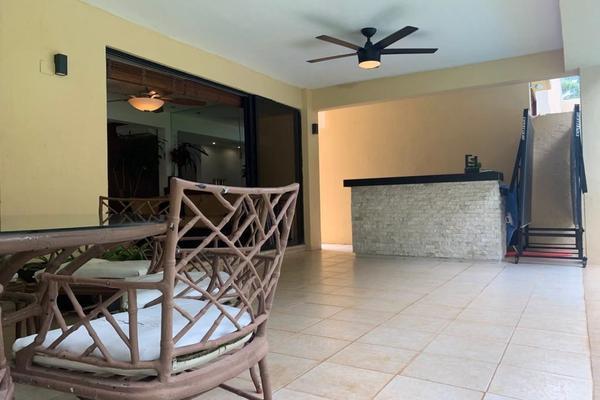 Foto de casa en venta en  , san ramon norte i, mérida, yucatán, 15899040 No. 15