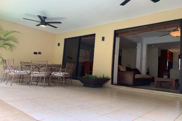 Foto de casa en venta en  , san ramon norte i, mérida, yucatán, 15899040 No. 16