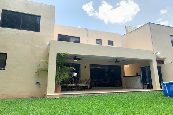 Foto de casa en venta en  , san ramon norte i, mérida, yucatán, 15899040 No. 17