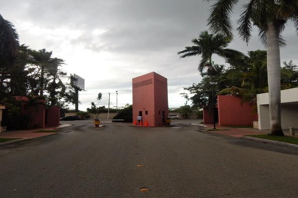Foto de casa en venta en  , san ramon norte i, mérida, yucatán, 15899040 No. 21