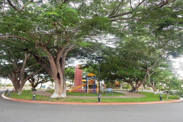 Foto de casa en venta en  , san ramon norte i, mérida, yucatán, 15899040 No. 23