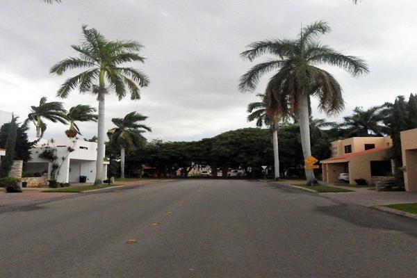 Foto de casa en venta en  , san ramon norte i, mérida, yucatán, 15899040 No. 25