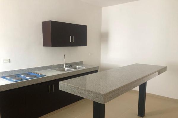 Foto de casa en venta en  , san ramon norte i, mérida, yucatán, 15904879 No. 05