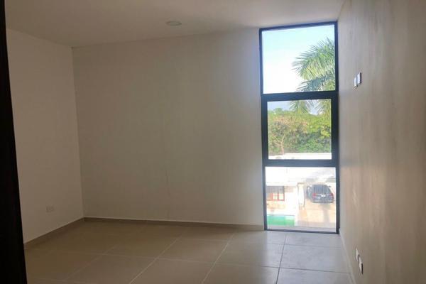 Foto de casa en venta en  , san ramon norte i, mérida, yucatán, 15904879 No. 06