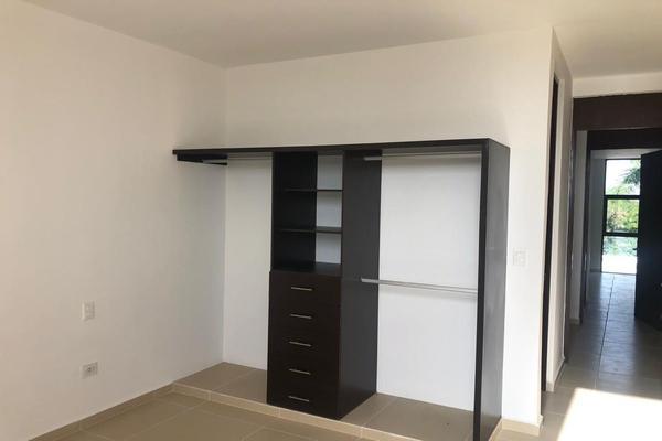 Foto de casa en venta en  , san ramon norte i, mérida, yucatán, 15904879 No. 08