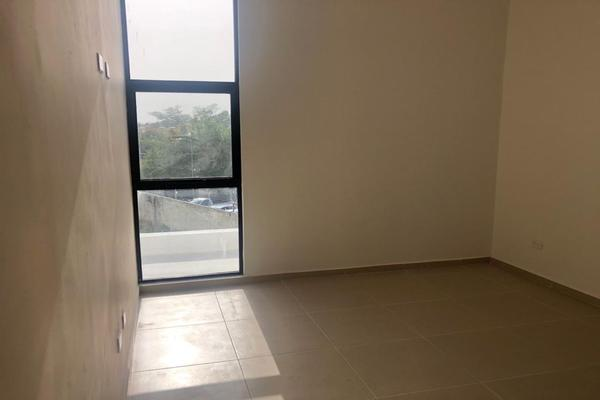 Foto de casa en venta en  , san ramon norte i, mérida, yucatán, 15904879 No. 09