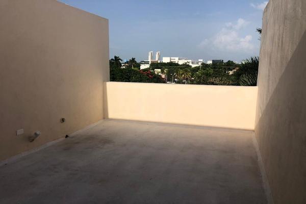 Foto de casa en venta en  , san ramon norte i, mérida, yucatán, 15904879 No. 11