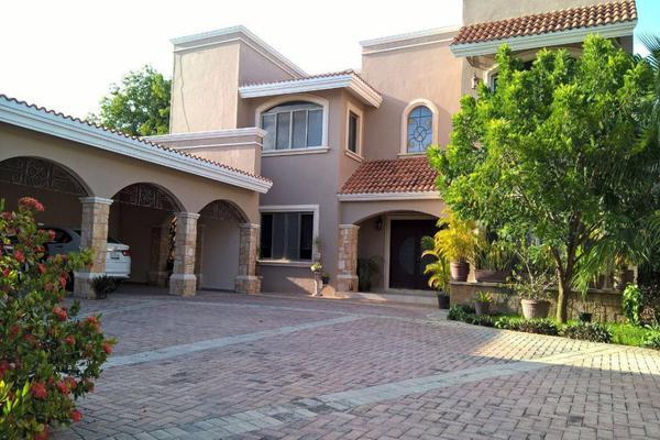 Foto de casa en venta en  , san ramon norte i, mérida, yucatán, 16515194 No. 01