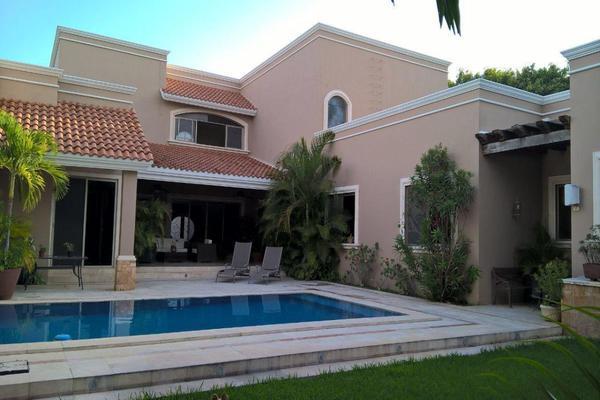 Foto de casa en venta en  , san ramon norte i, mérida, yucatán, 16515194 No. 02