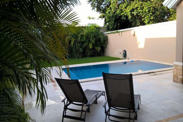 Foto de casa en venta en  , san ramon norte i, mérida, yucatán, 16515194 No. 09