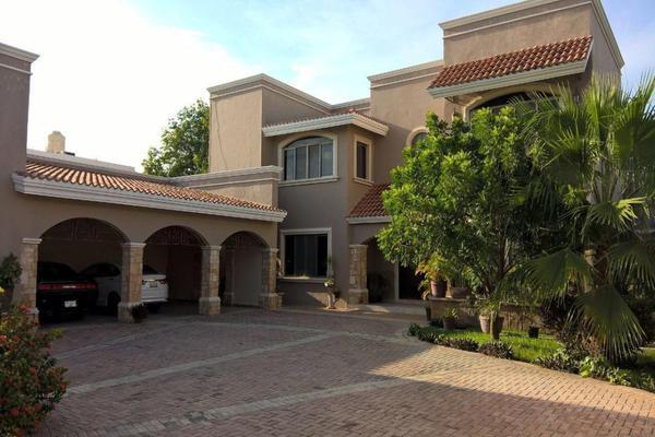 Foto de casa en venta en  , san ramon norte i, mérida, yucatán, 16515194 No. 22