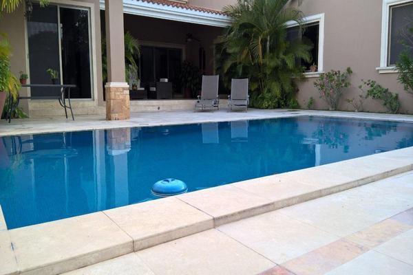 Foto de casa en venta en  , san ramon norte i, mérida, yucatán, 16515194 No. 24