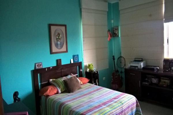 Foto de casa en venta en  , san ramon norte i, mérida, yucatán, 16515194 No. 25