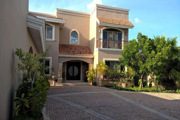 Foto de casa en venta en  , san ramon norte i, mérida, yucatán, 16515194 No. 26