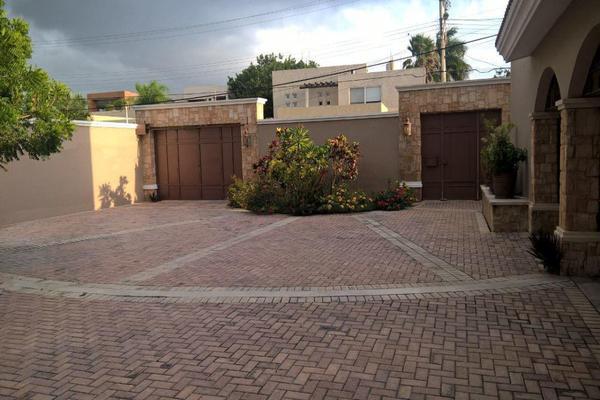 Foto de casa en venta en  , san ramon norte i, mérida, yucatán, 16515194 No. 27