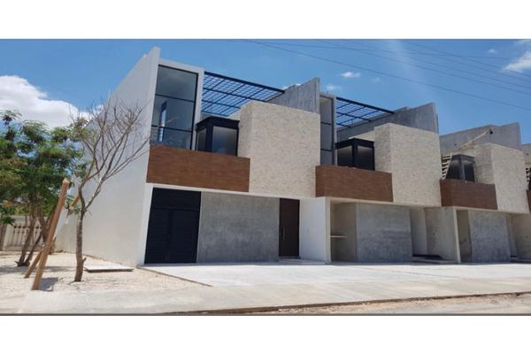 Foto de casa en venta en  , san ramon norte i, mérida, yucatán, 17028078 No. 01