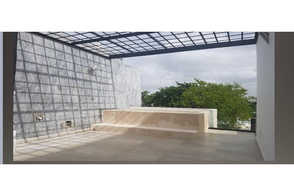 Foto de casa en venta en  , san ramon norte i, mérida, yucatán, 17028078 No. 05