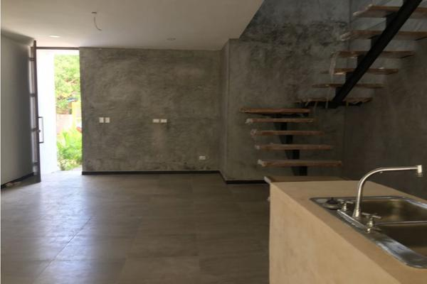 Foto de casa en venta en  , san ramon norte i, mérida, yucatán, 17028078 No. 08