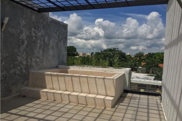 Foto de casa en venta en  , san ramon norte i, mérida, yucatán, 17028078 No. 15