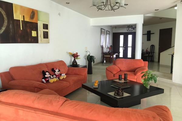 Foto de casa en venta en  , san ramon norte i, mérida, yucatán, 17663881 No. 01