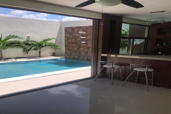 Foto de casa en venta en  , san ramon norte i, mérida, yucatán, 17663881 No. 02