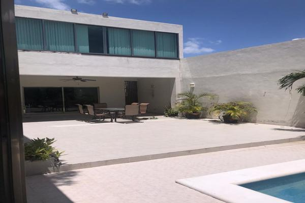 Foto de casa en venta en  , san ramon norte i, mérida, yucatán, 17663881 No. 05