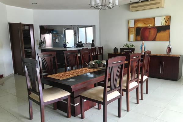 Foto de casa en venta en  , san ramon norte i, mérida, yucatán, 17663881 No. 10
