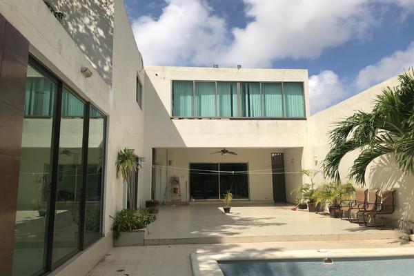 Foto de casa en venta en  , san ramon norte i, mérida, yucatán, 17663881 No. 14