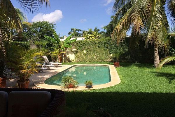 Foto de casa en venta en  , san ramon norte i, mérida, yucatán, 17871136 No. 08