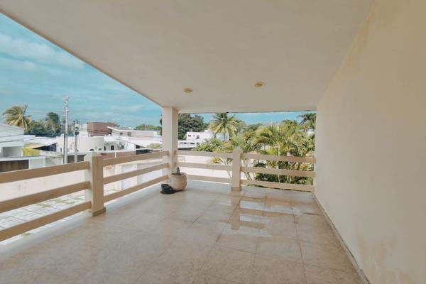 Foto de casa en venta en  , san ramon norte i, mérida, yucatán, 18299009 No. 02