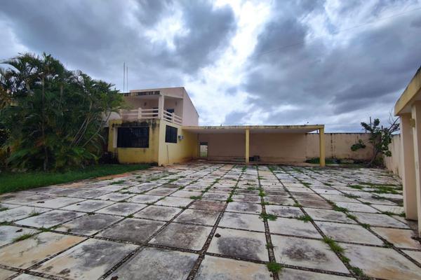 Foto de casa en venta en  , san ramon norte i, mérida, yucatán, 18299009 No. 05