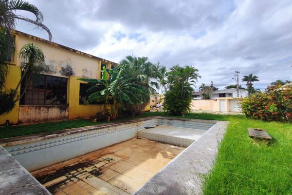 Foto de casa en venta en  , san ramon norte i, mérida, yucatán, 18299009 No. 11