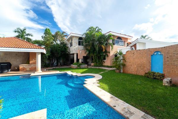 Foto de casa en venta en  , san ramon norte i, mérida, yucatán, 18319703 No. 01