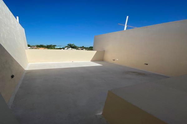 Foto de casa en venta en  , san ramon norte i, mérida, yucatán, 18412531 No. 13