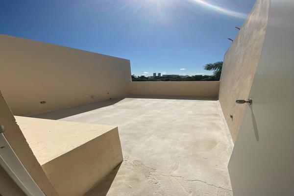 Foto de casa en venta en  , san ramon norte i, mérida, yucatán, 18412531 No. 14