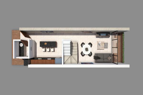 Foto de casa en venta en  , san ramon norte i, mérida, yucatán, 18412531 No. 15