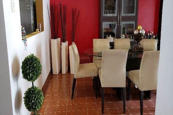 Foto de casa en venta en  , san ramon norte i, mérida, yucatán, 18464216 No. 18