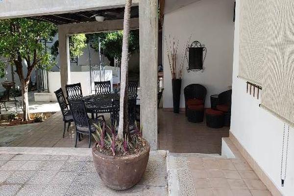 Foto de casa en venta en  , san ramon norte i, mérida, yucatán, 18464216 No. 21