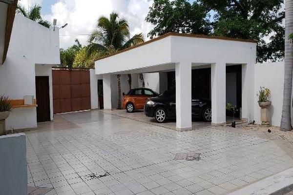 Foto de casa en venta en  , san ramon norte i, mérida, yucatán, 18464216 No. 22